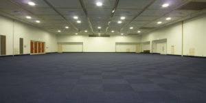尼崎市中小企業センター アイル 会議室・レンタルスペース会議室 ホールの画像