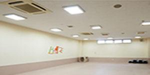 エコーペットビジネス総合学院 会議室・レンタルスペース会議室 1階の画像