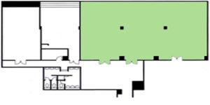 グリーンヒルホテル神戸 会議室・レンタルスペース会議室 葵の画像