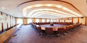 姫路商工会議所 会議室・レンタルスペース会議室 【本館】3F 特別会議室の画像