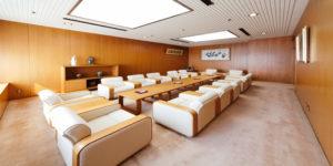 姫路商工会議所 会議室・レンタルスペース会議室 【本館】3F 特別室の画像