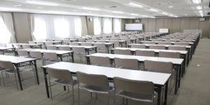 姫路商工会議所 会議室・レンタルスペース会議室 【新館】2F 201研修室の画像