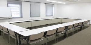 姫路商工会議所 会議室・レンタルスペース会議室 【新館】2F 202研修室の画像