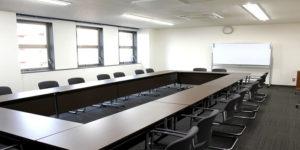 姫路商工会議所 会議室・レンタルスペース会議室 【新館】3F 301会議室の画像