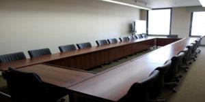 姫路商工会議所 会議室・レンタルスペース会議室 【本館】4F 403会議室の画像