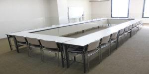 姫路商工会議所 会議室・レンタルスペース会議室 【本館】6F 604会議室の画像