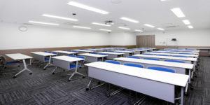 JEC日本研修センター神戸元町 会議室・レンタルスペース会議室 中会議室の画像