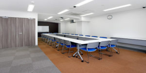 JEC日本研修センター神戸元町 会議室・レンタルスペース会議室 小会議室の画像