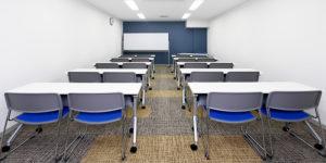 JEC日本研修センター神戸元町 会議室・レンタルスペース会議室 研修室の画像