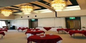 神戸市産業振興センター 貸し会議室 会議室・レンタルスペース会議室 レセプションルーム1001の画像
