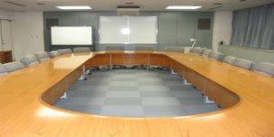 神戸市産業振興センター 貸し会議室 会議室・レンタルスペース会議室 特別会議室601の画像