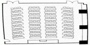 神戸市産業振興センター 貸し会議室 会議室・レンタルスペース会議室 会議室901の画像