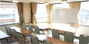 神戸ポートタワーホテル 会議室・レンタルスペース会議室 ローズの間の画像