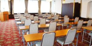 神戸ポートタワーホテル 会議室・レンタルスペース会議室 ルビーの間の画像