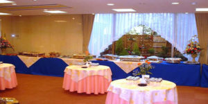神戸プラザホテル 会議室・レンタルスペース会議室 プラザホール タイプ1の画像