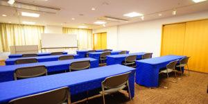 神戸プラザホテル 会議室・レンタルスペース会議室 プラザホール タイプ2の画像
