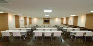 神戸プラザホテル 会議室・レンタルスペース会議室 プラザホール タイプ3の画像