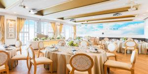 三田ホテル 会議室・レンタルスペース会議室 星の間 全室の画像