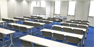 起業プラザひょうご 会議室・レンタルスペース会議室 セミナールームの画像