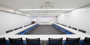 SCC 三宮コンベンションセンター 会議室・レンタルスペース会議室 502の画像