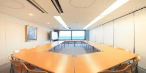 TOTOシーウィンド淡路 会議室・レンタルスペース会議室 セミナールームの画像