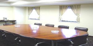 チサンホテル神戸 会議室・レンタルスペース会議室 すいせんの画像