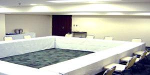 チサンホテル神戸 会議室・レンタルスペース会議室 梅の画像