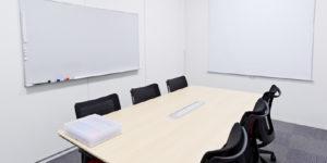 スペースアルファ三宮 会議室・レンタルスペース会議室 討議室の画像