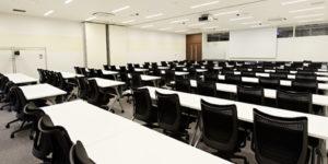 スペースアルファ三宮 会議室・レンタルスペース会議室 特大会議室の画像