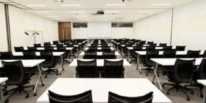 スペースアルファ三宮 会議室・レンタルスペース会議室 大会議室の画像