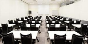 スペースアルファ三宮 会議室・レンタルスペース会議室 中会議室1の画像