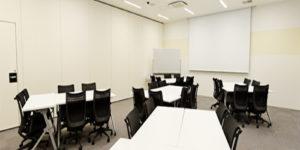 スペースアルファ三宮 会議室・レンタルスペース会議室 中会議室2の画像