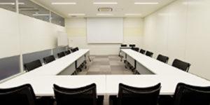 スペースアルファ三宮 会議室・レンタルスペース会議室 中会議室3の画像