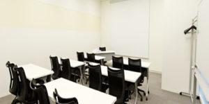 スペースアルファ三宮 会議室・レンタルスペース会議室 小会議室の画像