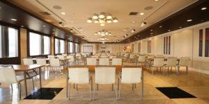 ステラカンファレンスルーム 会議室・レンタルスペース会議室 カンファレンスメインルームAの画像
