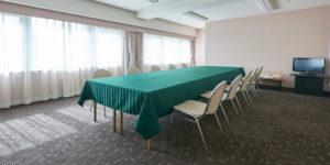 ホテル竹園芦屋 会議室・レンタルスペース会議室 5階会議室の画像