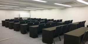TKP神戸三宮カンファレンスセンター 会議室・レンタルスペース会議室 カンファレンスルーム5Bの画像