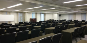 TKP神戸三宮カンファレンスセンター 会議室・レンタルスペース会議室 ホール5Aの画像