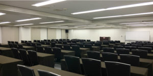 TKP神戸三宮カンファレンスセンター 会議室・レンタルスペース会議室 ホール5Bの画像