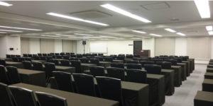 TKP神戸三宮カンファレンスセンター 会議室・レンタルスペース会議室 ホール5Cの画像