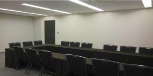TKP神戸三宮カンファレンスセンター 会議室・レンタルスペース会議室 控室の画像