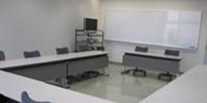 海外産業人材育成協会(AOTS)関西研修センター ・レンタルスペース (小教室)