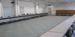 海外産業人材育成協会(AOTS)関西研修センター ・レンタルスペース (特大教室)