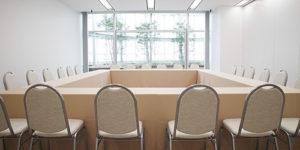 大阪・梅田 ブリーゼプラザ ホール&会議室 ・レンタルスペース (801号室)
