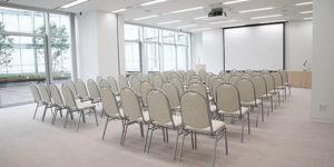 大阪・梅田 ブリーゼプラザ ホール&会議室 ・レンタルスペース (801号室+802号室)
