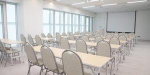 大阪・梅田 ブリーゼプラザ ホール&会議室 ・レンタルスペース (805号室)