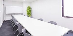 株式会社ヒロコーポレーション 貸し会議室 ・レンタルスペース (会議室A)