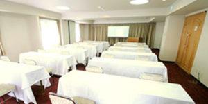 ホテル新大阪 ・レンタルスペース (琥珀の間)