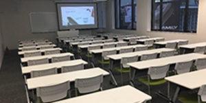 関西大学梅田キャンパス ・レンタルスペース (7F Room701)