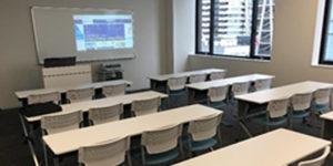 関西大学梅田キャンパス ・レンタルスペース (7F Room702)